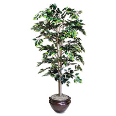 MotivationUSA * Artificial Ficus Tree, 6-ft. Overall Height at Sears.com