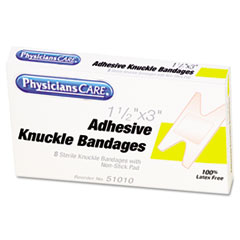 REFILL,BANDAGE,KNUCKLE