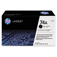 HP Laserjet Toner Cartridges