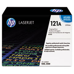 HP 121A, (C9704A) Original LaserJet Imaging Drum