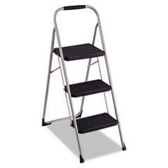 3-step-big-step-folding-stool-200lb-17-34w-x-28d-x-45-58h-platinu