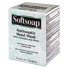 Antiseptic Unscented Liquid Refill, 800mL Box CPM01926EA