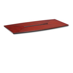 Corsica Conference Series 6' Table Top, 72w x 36d, Sierra Cherry MLNCT72CRY