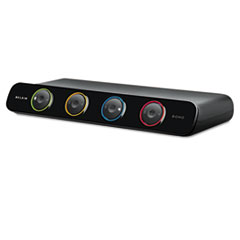 COU ** SOHO Desktop KVM Switch With Cables, 4-Port, USB at Sears.com