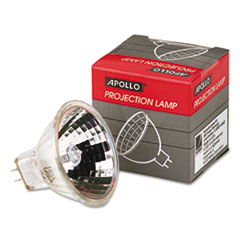 Apollo Replacement Bulb for Apolloeclipse/Concept/Odyssey/Dukane/3M Products,