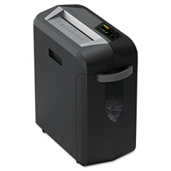 48001 Medium-Duty Cross-Cut Shredder, 10 Sheet Capacity UNV48001