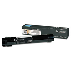 C950X2KG High-Yield Toner, Black