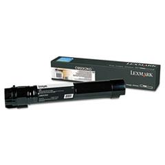 C950X2KG High-Yield Toner, Black