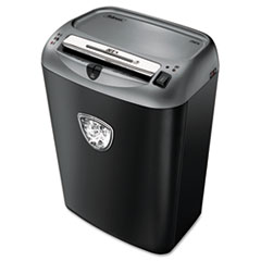 Powershred 75Cs Medium-Duty Cross-Cut Shredder, 12 Sheet Capacity FEL4675701