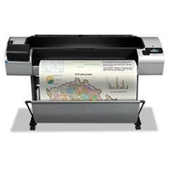 "Designjet T1300 44"" Large-Format Inkjet ePrinter with PostScript Capabilities"