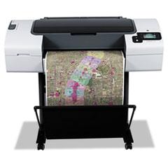 "Designjet T790 24"" Large-Format Inkjet ePrinter with PostScript Capabilities"