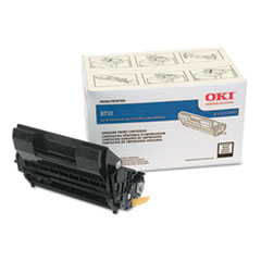 52123603 High-Yield Toner, 26,000 Page-Yield, Black