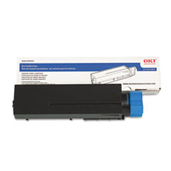 44574901 Toner, 10,000 Page-Yield, Black