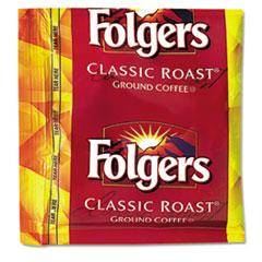 COFFEE, CLASSIC ROAST, 0.9 OZ FRACTIONAL PACKS, 36/CARTON