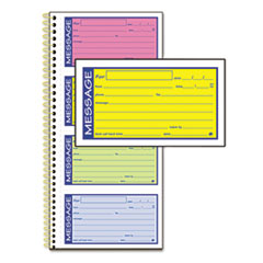 CARDINAL BRANDS INC. Phone Message Pads | Call Log Book | Concord ...
