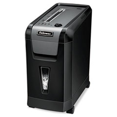 Powershred 69Cb Deskside Cross-Cut Shredder, 10 Sheet Capacity FEL3343301
