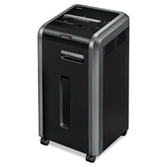 Powershred 225Ci 100% Jam Proof Cross-Cut Shredder, 22 Sheet Capacity