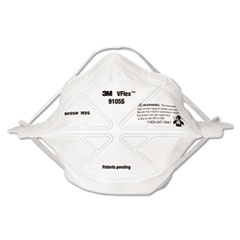 COU ** VFlex Particulate Respirator N95, Small, 50 Box at Sears.com