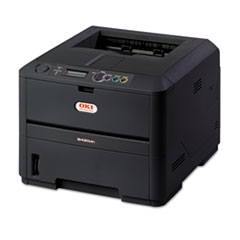 B420DN Network-Ready Laser Printer w/Auto Duplexing