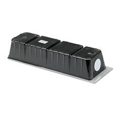 56Y2100 MICR Toner, 3.3 kg, Black