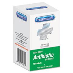 XPRESS First Aid Kit Refill, Antibiotic Cream, 10/box ACM90231