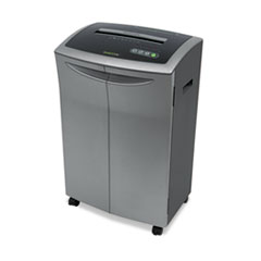 GXC120Ti Heavy-Duty Commercial Cross-Cut Shredder, 12 Sheet Capacity GOEGXC120TI