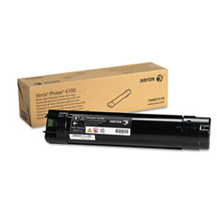106R01510 High-Yield Toner, 18000 Page-Yield, Black