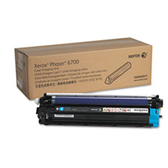 108R00971 Imaging Unit, 50,000 Page-Yield, Cyan