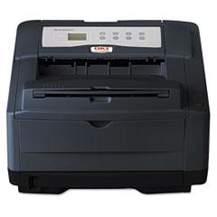 B4600 Laser Printer, Black, 120V
