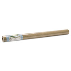 "Caremail Recycled Kraft Paper, 60lb, 30"" x 40 ft Roll"