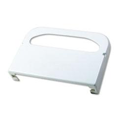 MotivationUSA * Wall-Mount Toilet Seat Cover Dispenser, Plastic, White at Sears.com