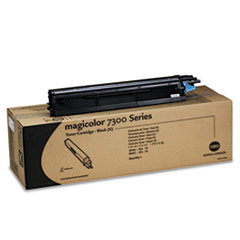 1710530001 Toner, 7500 Page-Yield, Black