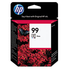 HP 99, (C9369WN) Photo Original Ink Cartridge