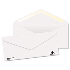 Business Envelope, #10, 4 1/8 x 9 1/2, Recycled, 500/Box