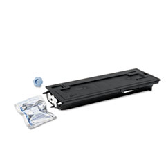 TK421 Toner, 15,000 Page-Yield, Black