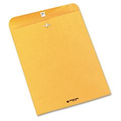 Clasp Envelope, 10 x 13, 28lb, Brown Kraft, 250/Carton
