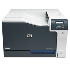 Color LaserJet Professional CP5225n Laser Printer