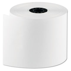 "RegistRolls Thermal Point-of-Sale Rolls, 2 1/4"" x 200, White"
