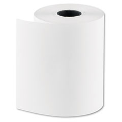 "RegistRolls Thermal Point-of-Sale Rolls, 2 1/4"" x 80 ft, White, 48/Carton"
