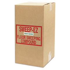WaxBased_Sweeping_Compound_50lbs_Box