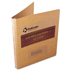 ReBinder™ Select Zero Waste Chipboard Binder
