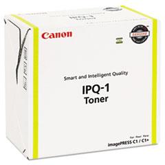 0400B003AA (IPQ-1) Toner, Yellow