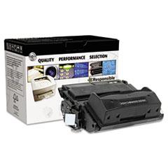 Responsible HP 39A Toner Cartridge, HP Q1339A