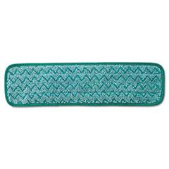 "Rubbermaid Microfiber Dry Room Pad, 18"", Green at Sears.com"