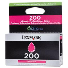 14L0087 (200) Ink, Magenta