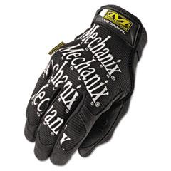 COU ** The Original Work Gloves, Black, Medium
