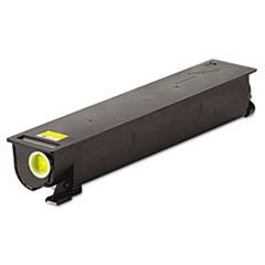 36863 Compatible New Build TFC35Y Toner, Yellow