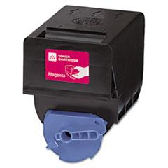 36792 Compatible 0454B003AA (GPR-23) Toner, Magenta