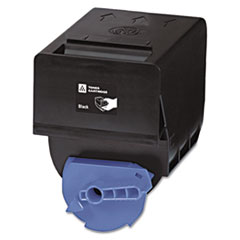 36790 Compatible 0452B003AA (GPR-23) Toner, Black