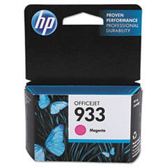 HP 933, (CN059AN) Magenta Original Ink Cartridge